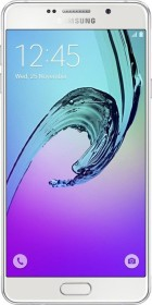 Samsung Galaxy A7 (2016) A710F weiß