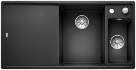Blanco Axia III 6 S-F InFino basin right anthracite incl. glass cutting board (523489)