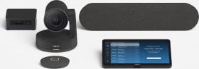 Logitech Tap for Zoom Medium Rooms (TAP-ZOOM-MEDIUM-EU)