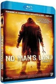 No Man's Land - The Rise of Reeker (Blu-ray)