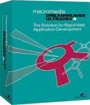 Adobe: Dreamweaver UltraDev 4.0 (PC) (udw40g01)