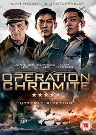 Operation Chromite (DVD) (UK)