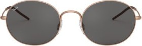 Ray-Ban RB3594 Beat 53mm bronze-copper/grey classic (RB3594-914687)
