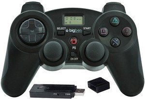 BigBen RF-Controller Parental Control (PC/PS3) (BB297379)