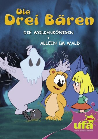 Die Drei Bären 2 -- via Amazon Partnerprogramm