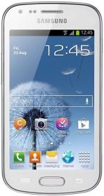 Samsung Galaxy Trend S7560 weiß