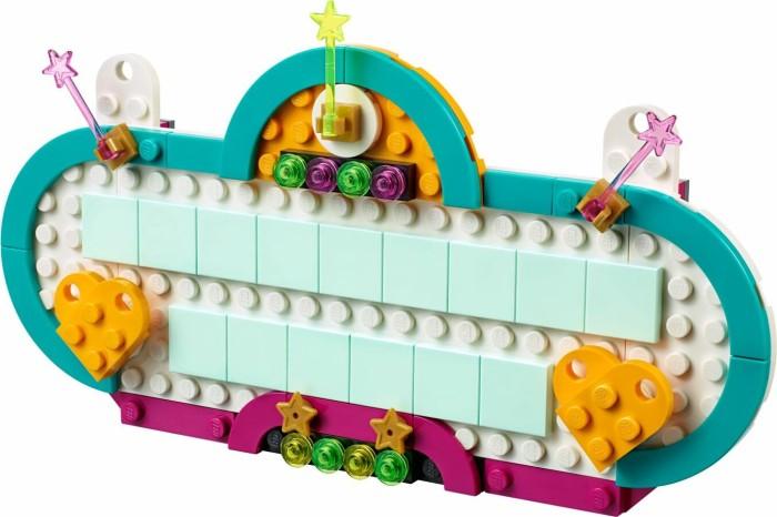 LEGO Friends - Namensschild (40360)