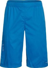VauDe Drop Fahrradhose kurz radiate blue (Herren) (41357-946)