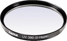 Hama filter UV 390 (O-Haze) HTMC 49mm (70649)