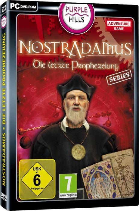 Nostradamus - The Last Prophecy (deutsch) (PC)