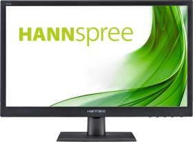 "Hannspree HL205DPB, 19.5"""
