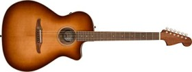 Fender Newporter Classic Aged Cognac Burst (0970943137)