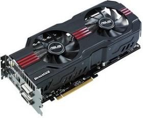 ASUS ENGTX570 DCII/2DIS/1280MD5 DirectCU II, GeForce GTX 570, 1.25GB GDDR5, 2x DVI, HDMI, DP (90-C1CQ60-X0UAY0BZ)