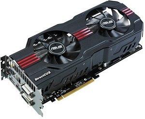 ASUS ENGTX570 DCII/2DIS/1280MD5 DirectCU II, GeForce GTX 570, 1.25GB GDDR5, 2x DVI, HDMI, DisplayPort (90-C1CQ60-X0UAY0BZ)