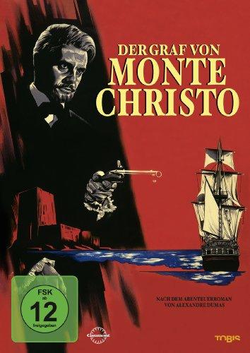 Der Graf von Monte Christo (1961) -- via Amazon Partnerprogramm