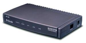 D-Link DP-300 Print-Server