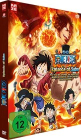 One Piece Box 6 (DVD)
