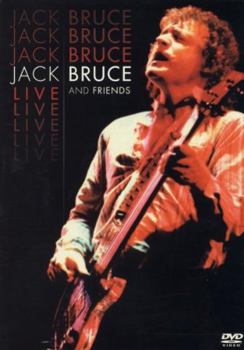 Jack Bruce And Friends In Concert -- via Amazon Partnerprogramm