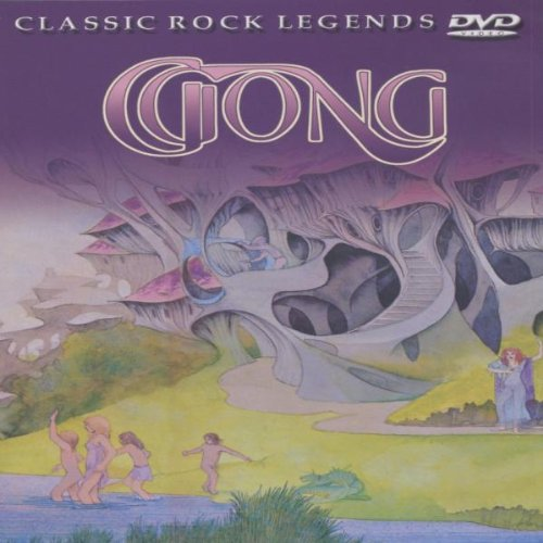 Gong - Classic Rock Legends -- via Amazon Partnerprogramm