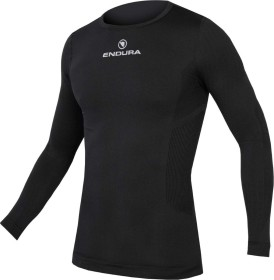Bild Endura Engineered Baselayer Shirt langarm schwarz (Herren) (E3161BK)