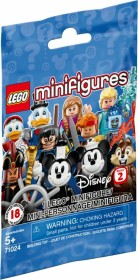 LEGO Minifigures - The Disney Series 2 (71024)