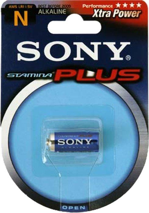 Sony Stamina Plus Lady N (AM5B1A)