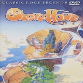 Steve Howe - Classic Rock Legends (DVD)