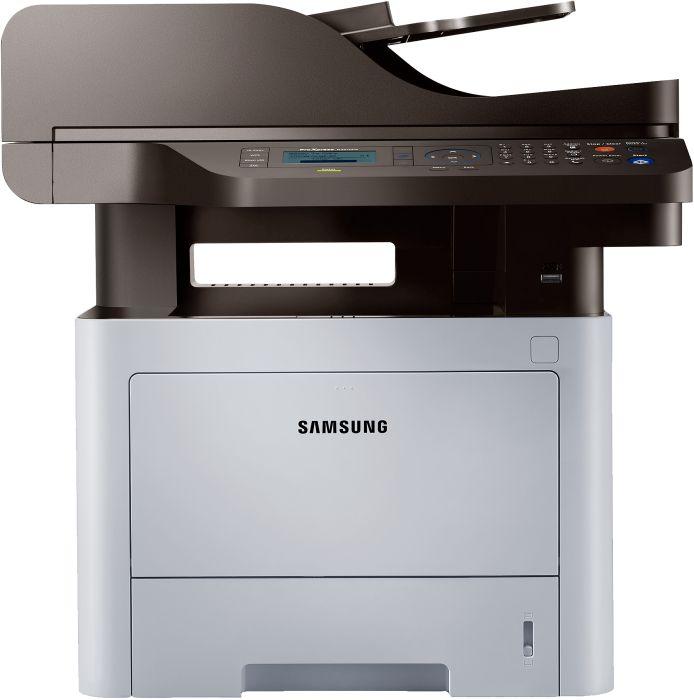 HP Samsung ProXpress M3870FW, S/W-Laser (SS378D#ABD)