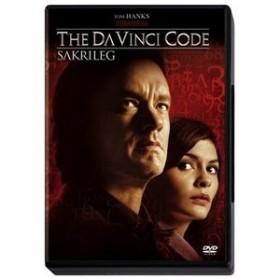 Der Da Vinci Code - Sakrileg (DVD)