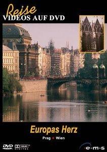 Reise: Europas Herz - Prag, Wien