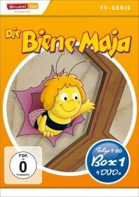 Biene Maja Box 1