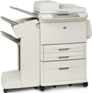 HP LaserJet 9040 MFP, S/W-Laser (Q3726A)