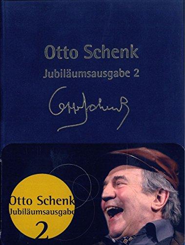 Otto Schenk - Jubiläumsausgabe -- via Amazon Partnerprogramm