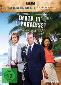 Death in Paradise Season 1 (DVD)