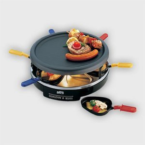 Petra RC06.88 raclette