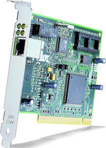Allied Telesis AT-2700TX, 1x 100Base-TX, PCI