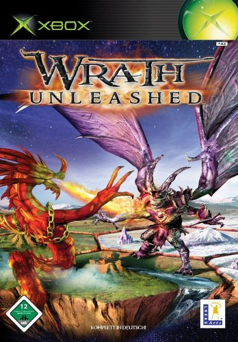 Wrath Unleashed (niemiecki) (Xbox) -- via Amazon Partnerprogramm