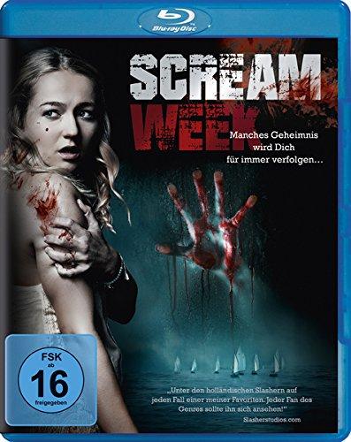 Scream (Blu-ray) (UK) -- via Amazon Partnerprogramm