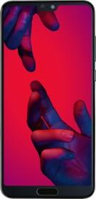 Huawei P20 Pro Single-SIM schwarz