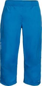 VauDe Drop 3/4 Fahrradhose kurz radiate blue (Herren) (41356-946)