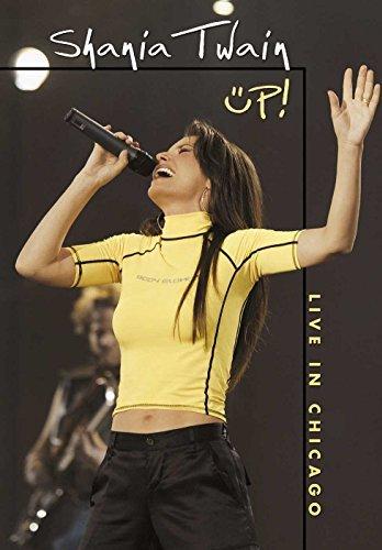 Shania Twain - Live -- via Amazon Partnerprogramm