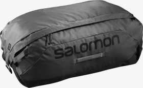 Salomon Outlife Duffel 70 sports bag ebony/black (LC1467900)