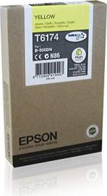 Epson Tinte T6174 gelb (T617400)
