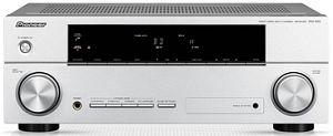 Pioneer VSX-520 silver