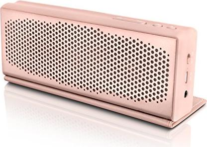 Fresh 'n Rebel Rockbox Fold rosa (1RB700CU) -- via Amazon Partnerprogramm