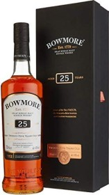 Bowmore 25 Years Old 700ml