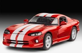 Revell Dodge Viper GTS (07040)