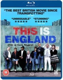 This is England (Blu-ray) (UK)