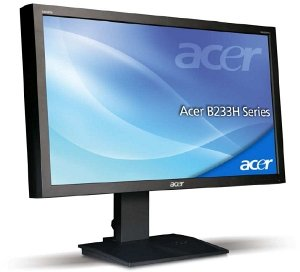 "Acer B3 Business B233HLOymdh, 23"" (ET.VB3HE.008)"