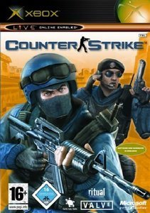 Counter-Strike (niemiecki) (Xbox)